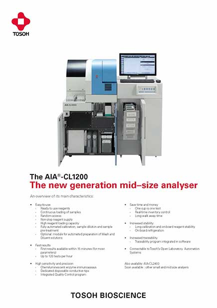 AIA-CL-1200